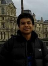 Dibesh Shrestha